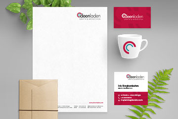 Corporate Design & Printmedien